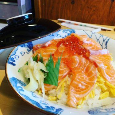 【和歌山ランチ】1000円以下で本格海鮮丼が食べられるお店!しかも、和歌山駅近(まじで美味い)